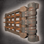 Spike Wall wood icon.png