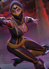 Gabriella Skull Ninja card.png