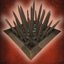 Floor Spikes bronze icon.png