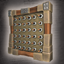 Arrow Wall wood icon.png