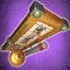 Temple Alarm Gong gold icon.png