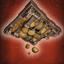 Boulder Chute bronze icon.png