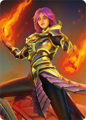 Smolder Firestarter card.png