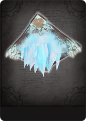 Icicle Impaler wood card.png
