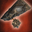 Swinging Mace bronze icon.png