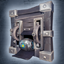 Boom Barrel Roller silver icon.png