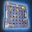 Big Game Hunting Arrow Wall silver icon.png
