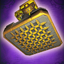 Pounder gold icon.png