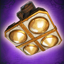 Concussive Pounder gold icon.png
