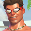 Maximilian Summer of Stunning icon.png