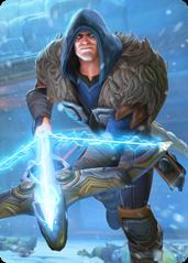 Maximilian Winter Warrior card.png