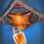 Powerup Damage silver icon.png