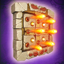 Spitfire Wall gold icon.png