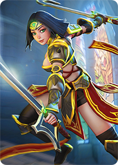 Yi-Lin Sentinel of the Order card.png