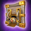 Boom Barrel Roller gold icon.png