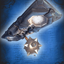Swinging Mace silver icon.png