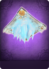 Icicle Impaler gold card.png