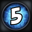 Five Rift Points (Modifier) icon.png