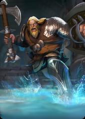 Hogarth God of Plunder card.png