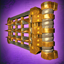 Spike Wall gold icon.png