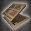 Flip Trap wood icon.png