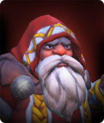 Dwarf Shamans (Consumable)