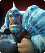 Frost Giants (Consumable)