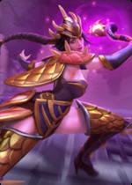 Gabriella Dragon Charmer
