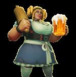 Bartender Guardian