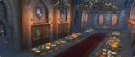 Banquet Hall (Endless)