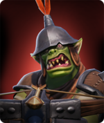 Orc Archers (Consumable)