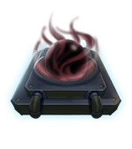 Kinetic Resonator