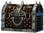 Tough Guy Vanity Chest
