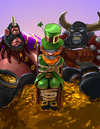 Kidnapped a Leprechaun image.png