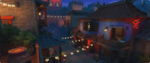 Midnight Market (War Mage)