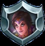 Gabriella Epic Heroic Dye
