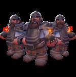 Dwarf Grenadier