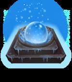 Ice Resonator
