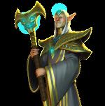 Priest Guardian