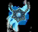 Ice Amulet