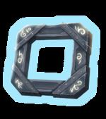 Hero Runed Frame