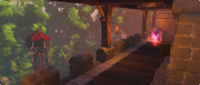 Stables at Eventide (War Mage) preview.png