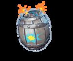 Boom Barrel