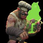 Cook Guardian