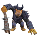 Armored Ogre