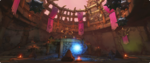 Throne Room (War Mage)