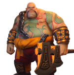 Jade Empire Guardian