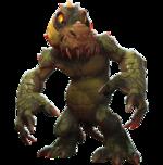 Crogon Hatchling