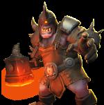 Weaponwright Guardian
