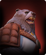 Grizzlies (Consumable)